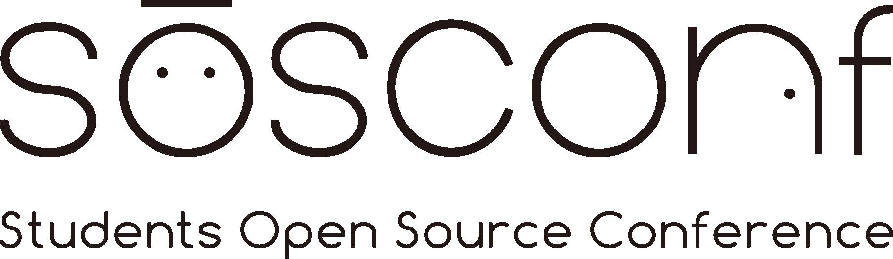sosconf 2019